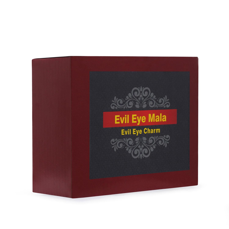 Evil eye mala