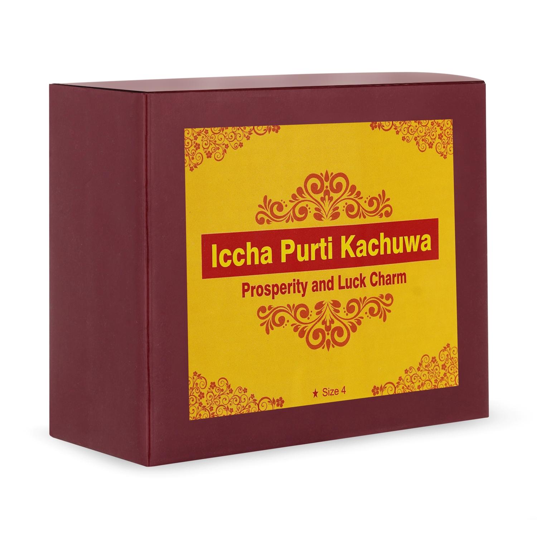 Ichha Purti Kachua Model 4