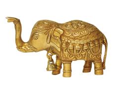 Live Vastu Elephant Model 3