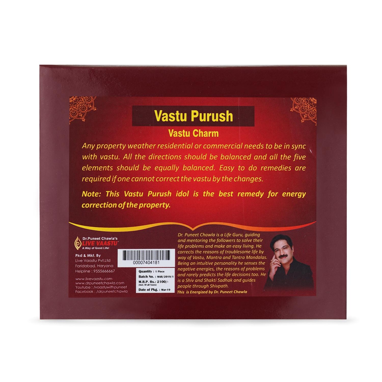 Vastu Purush