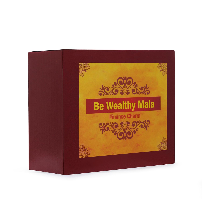 Be Wealthy Mala