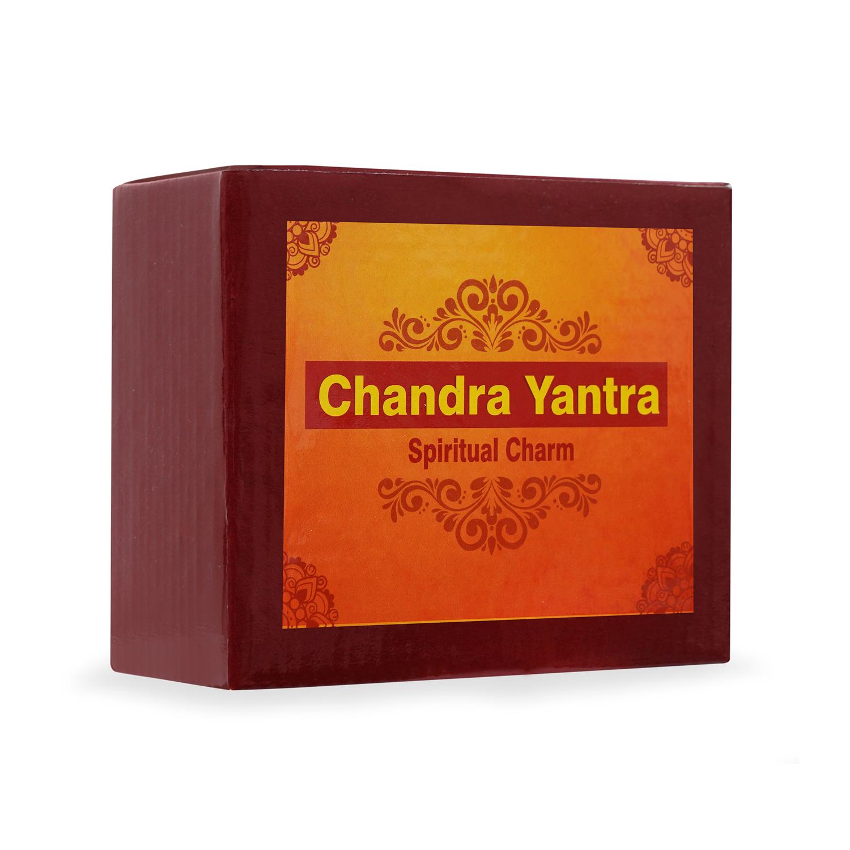 Chandra Yantra