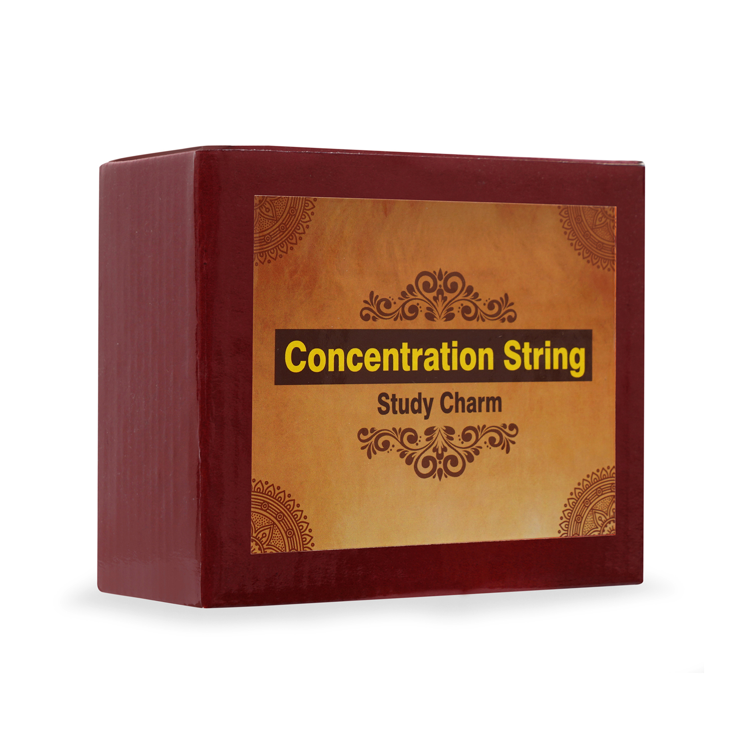 Concentration String