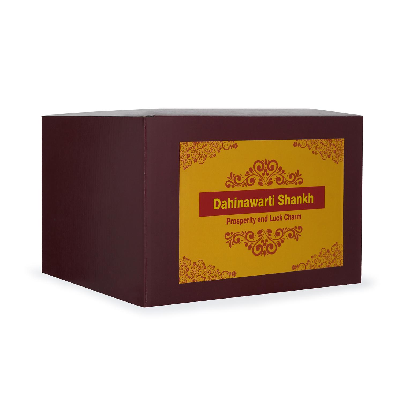 Dahinawarti Shankh