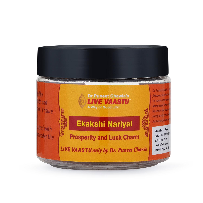 Ekakshi Nariyal