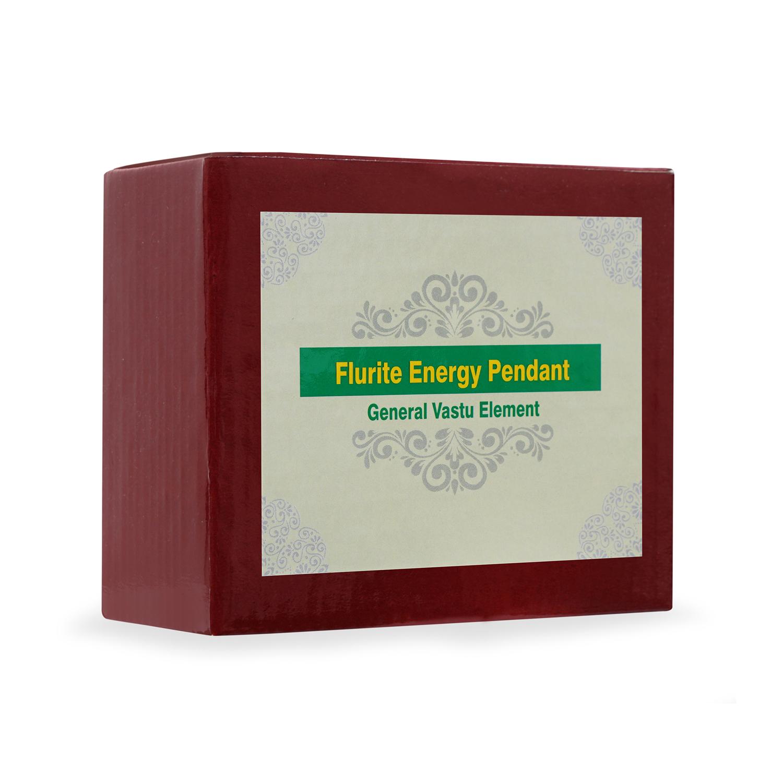 Flurice Energy Pendant