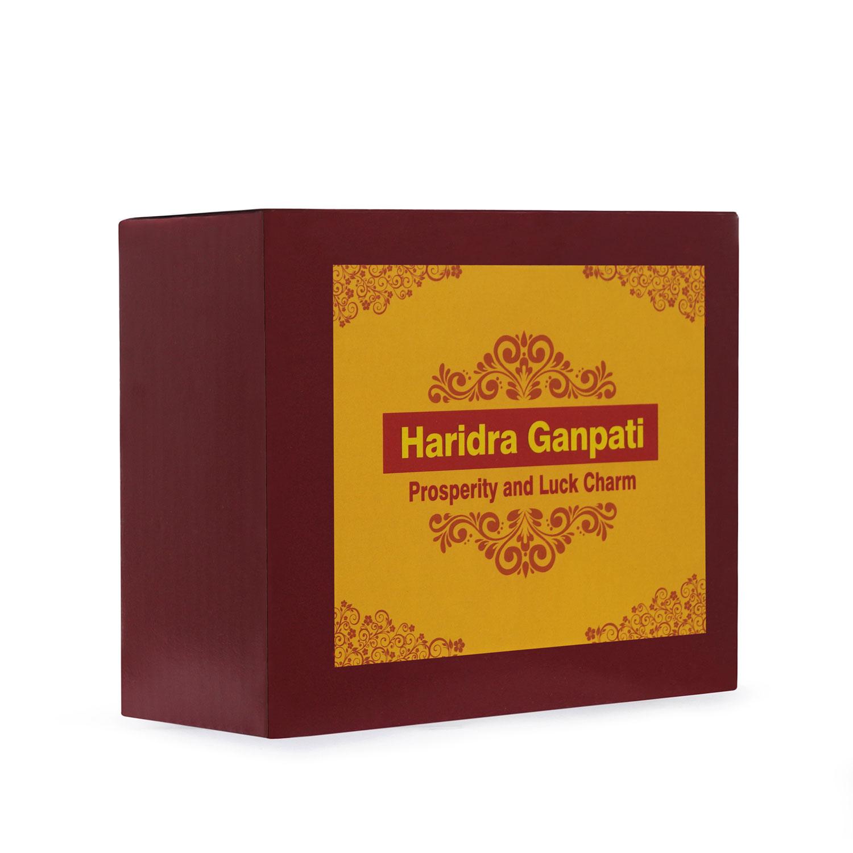 Haridra Ganpati