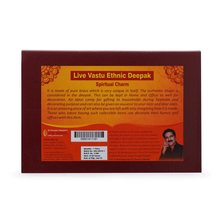 Live Vaastu Ethnic Deepak