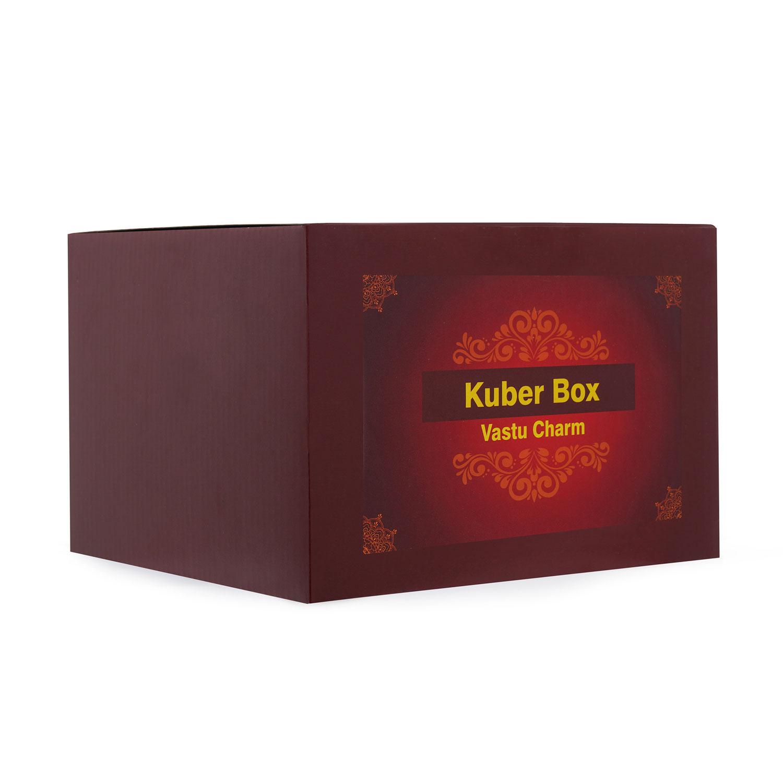 Kuber Box