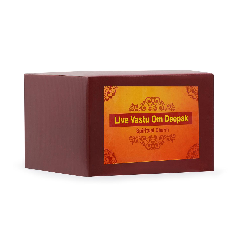 Live Vaastu Om Deepak (Diya)