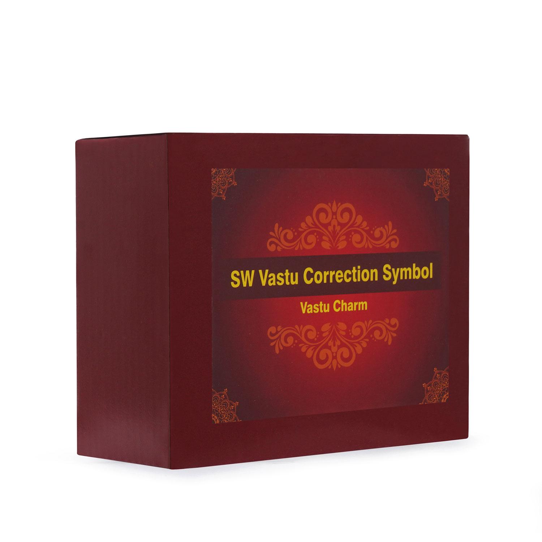 South West Vaastu Correction Symbol