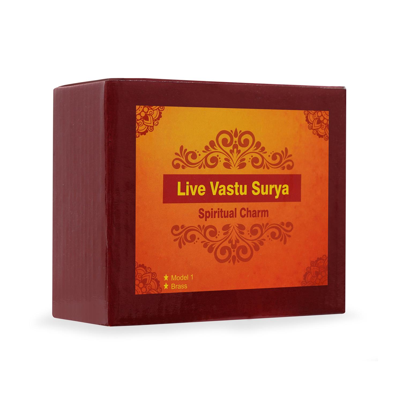 Live Vaastu Surya 1