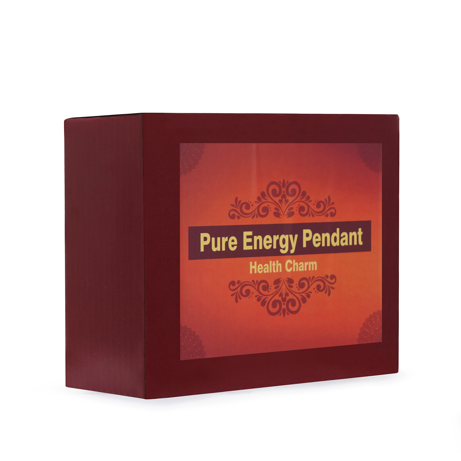 Pure Energy Pendent