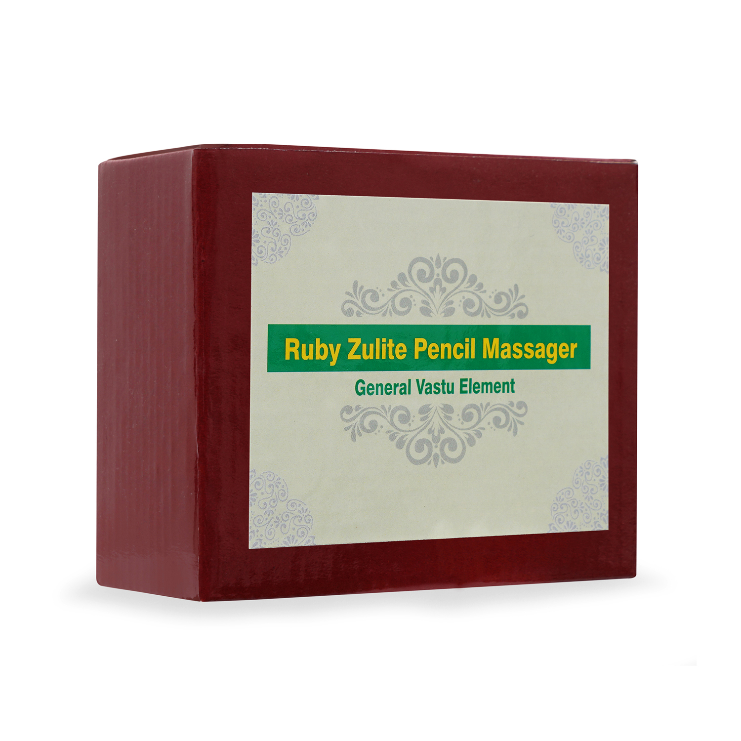 Rubyzulite Pencil Massager