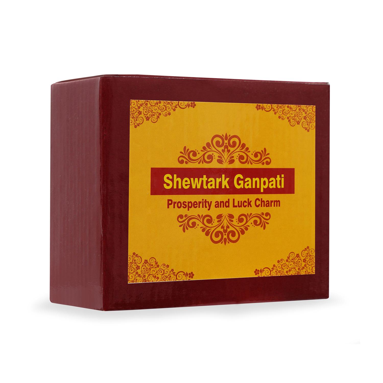 Shewtark Ganpati
