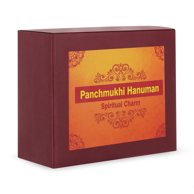 Shri Panch Mukhi Hanuman