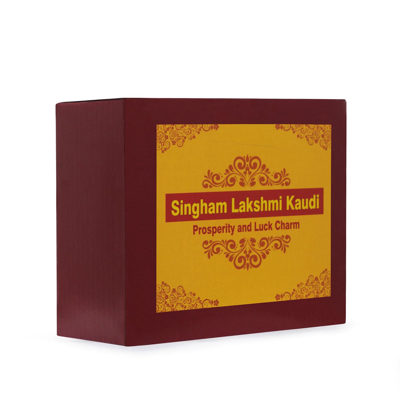 Singham Lakshmi Kaudi