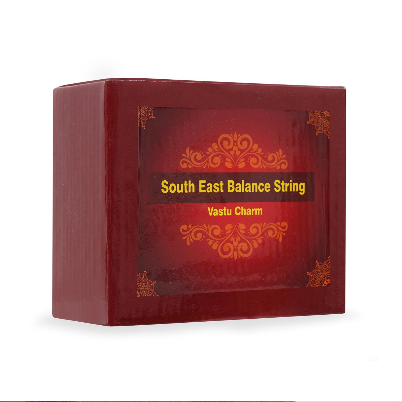 South East Balance String (Agni Disha)