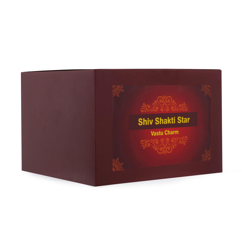 Shiv Shakti Star