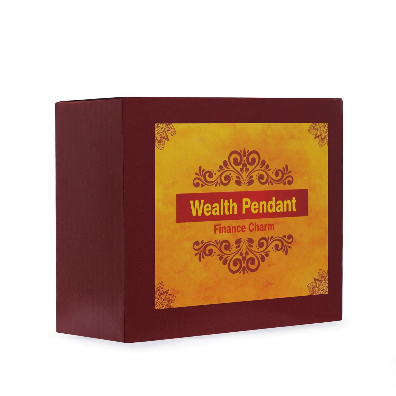 Wealth Pendant