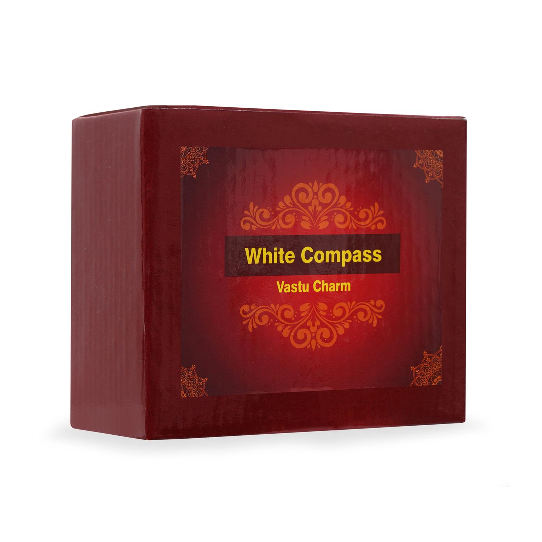 White Compass