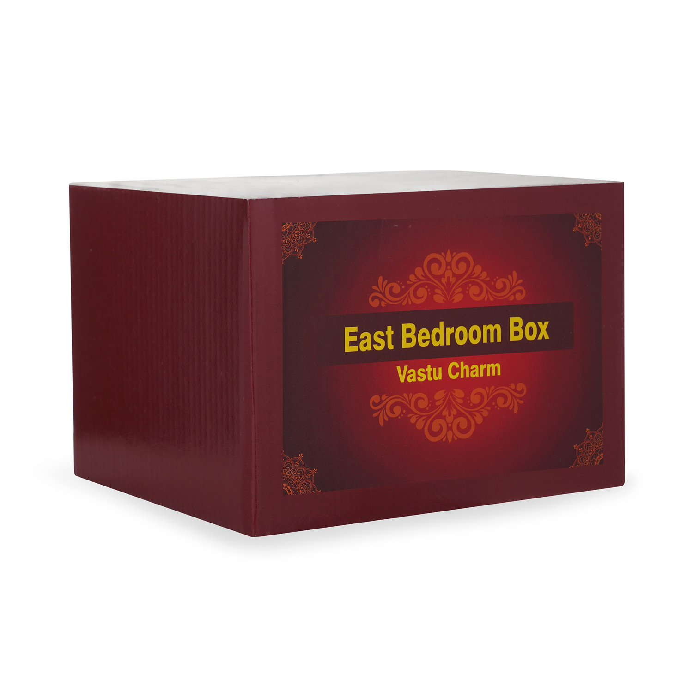 EAST BEDROOM BOX