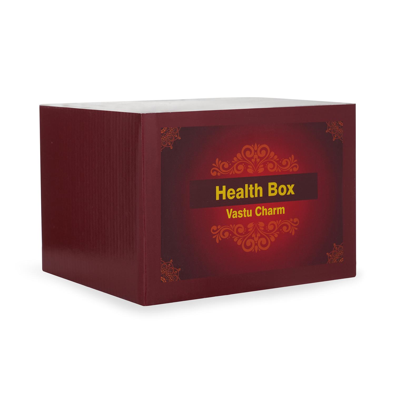 HEALTH BOX
