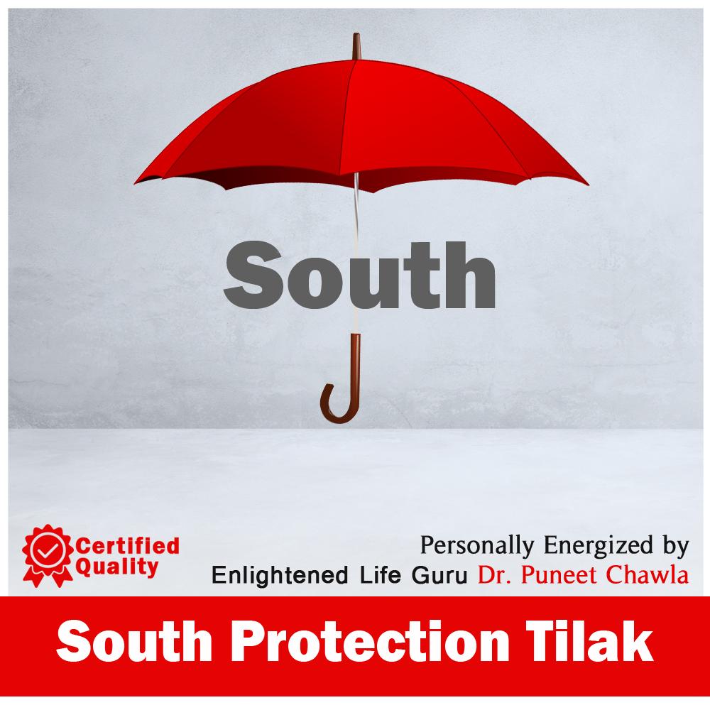 South Protection Tilak