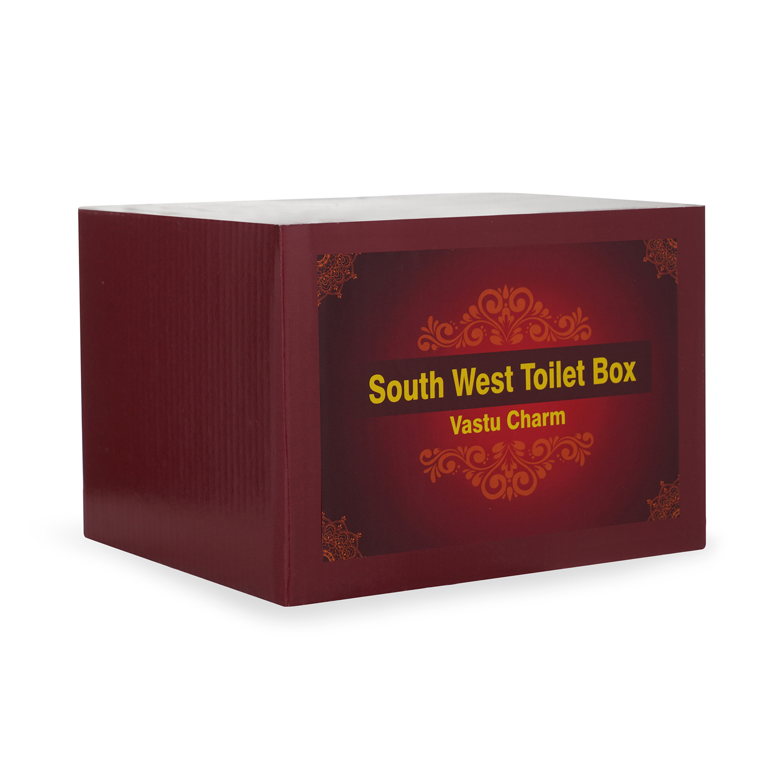 SOUTH WEST TOILET BOX