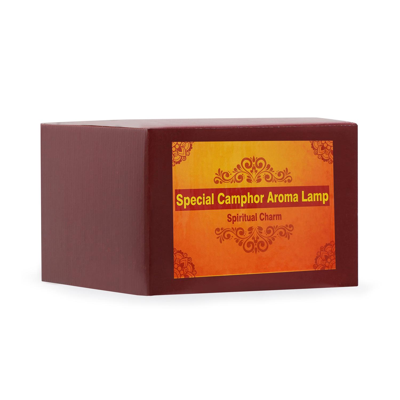 Special Camphor Aroma Lamp