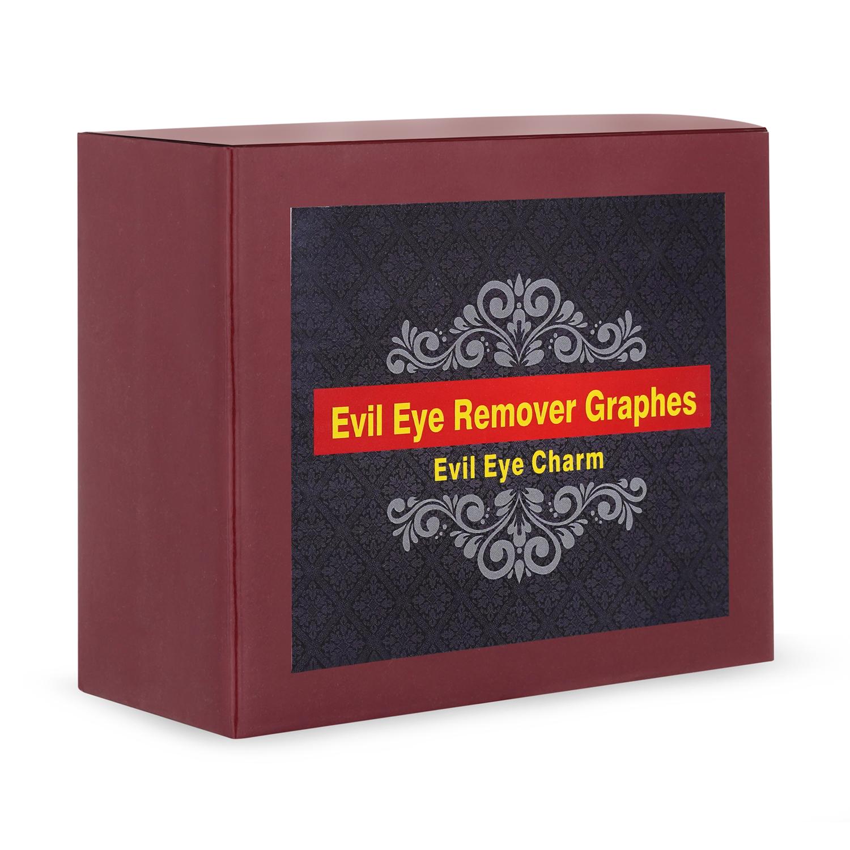 Evil eye remover graphes
