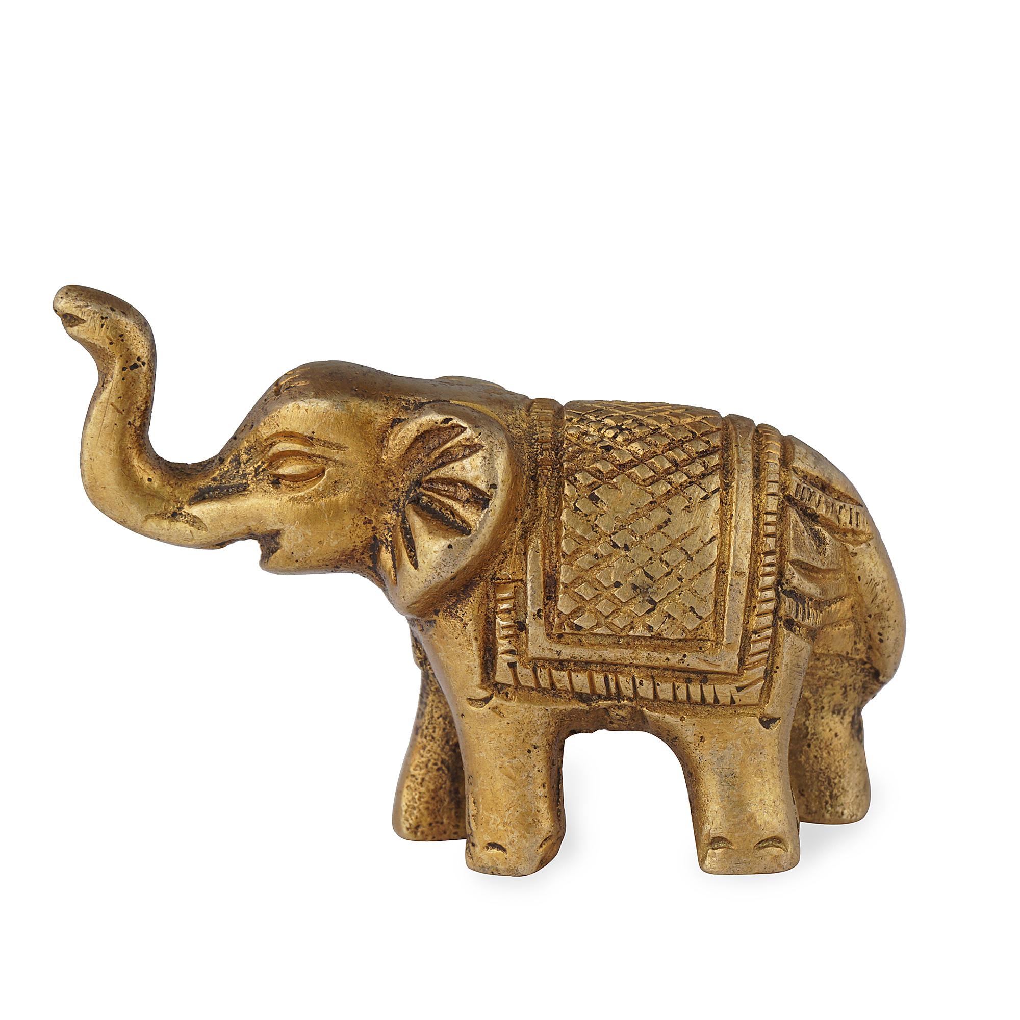 Live Vastu Elephant Model 2