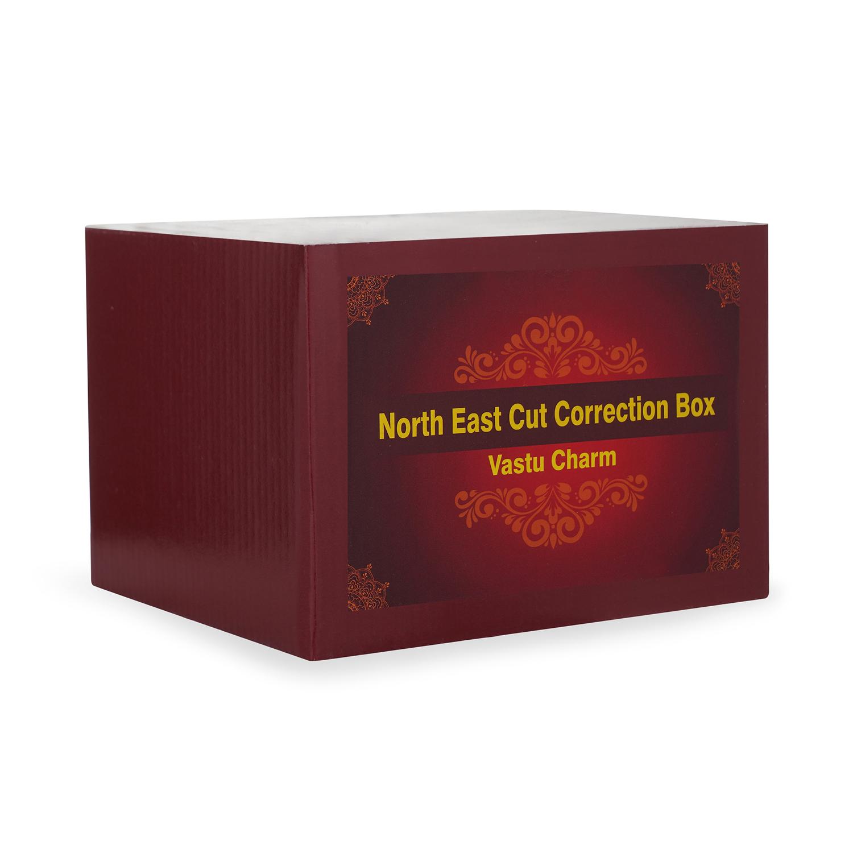 North East Cut Correction Box