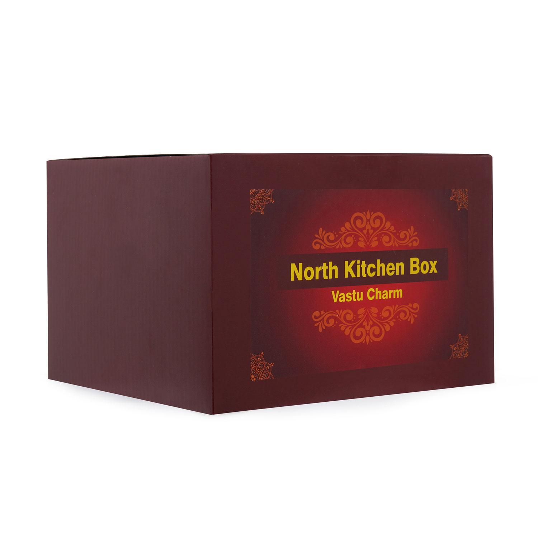 North Kitchen Box