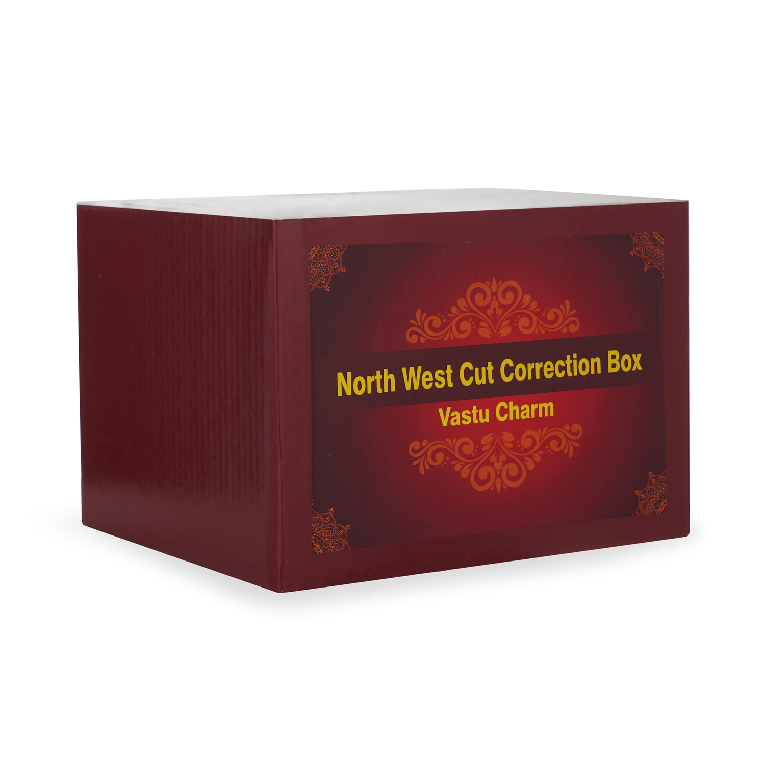 North West Cut Correction Box