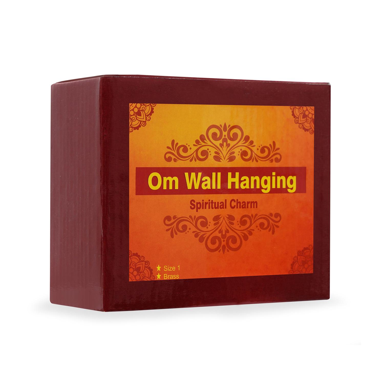Om wall hanging model 1