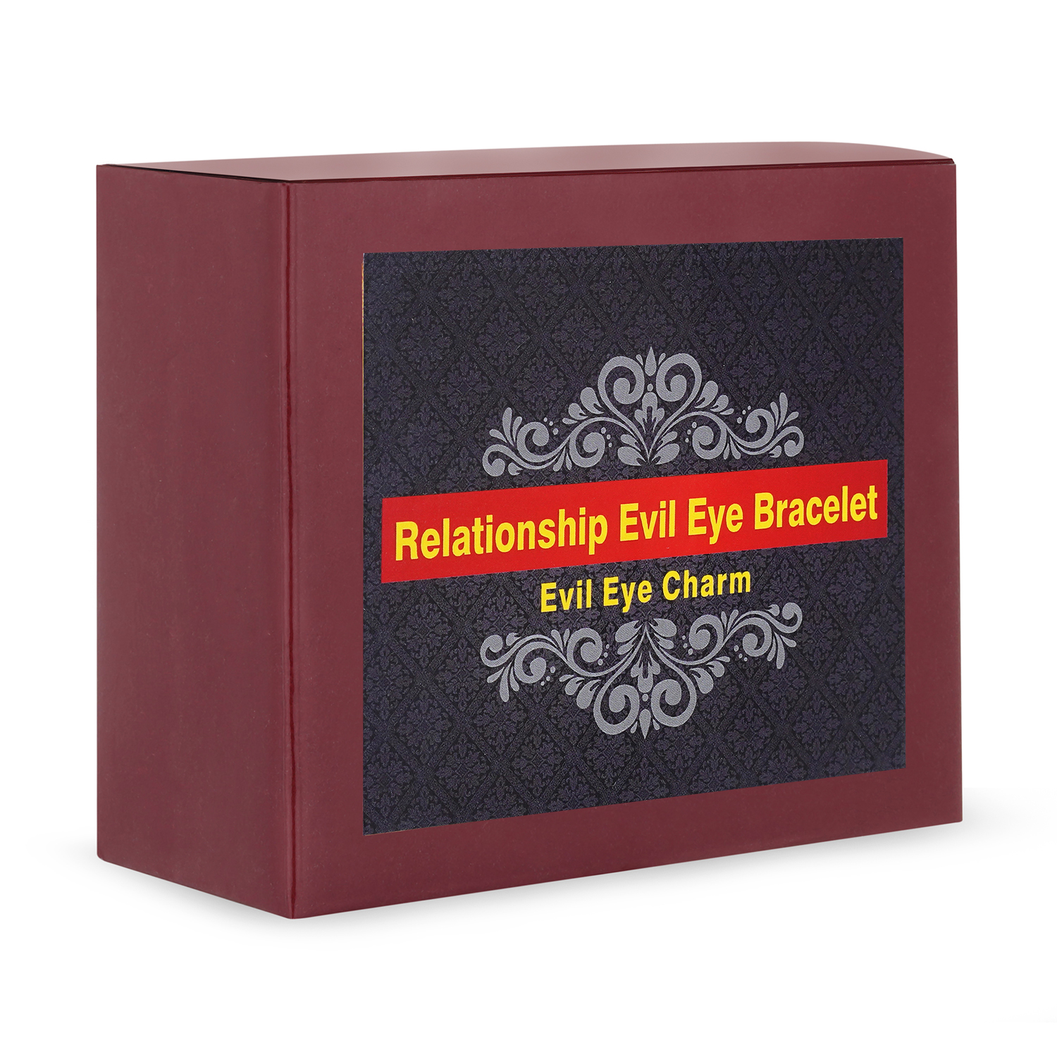Relationship Evil Eye Braclet