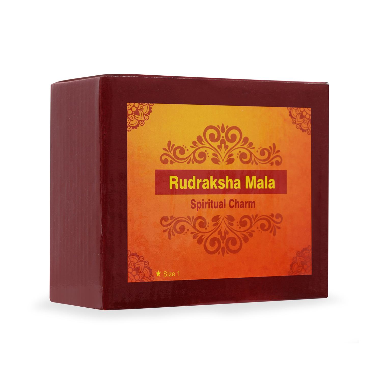 Rudraksha Mala 1