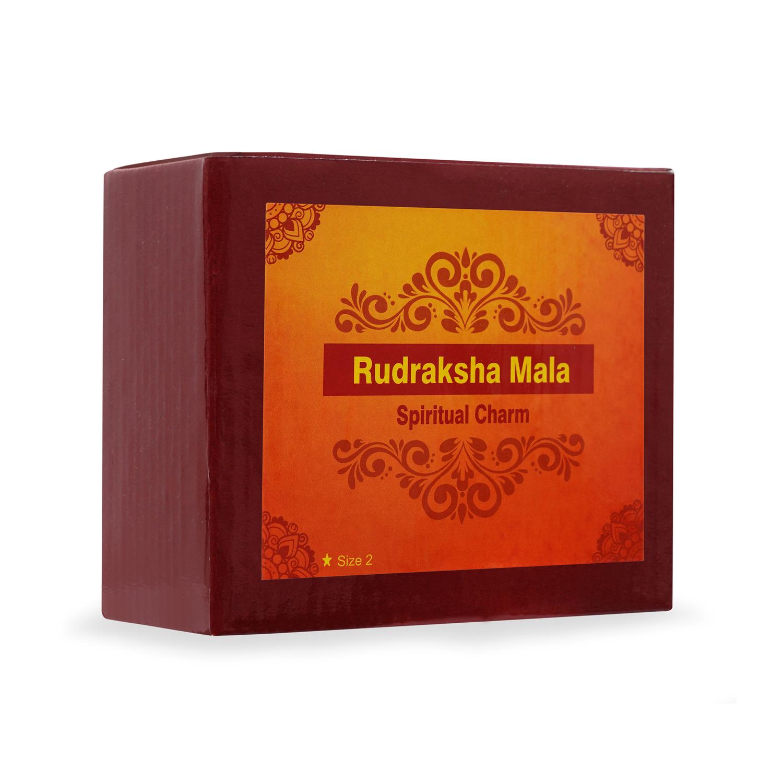 Rudraksha Mala 2