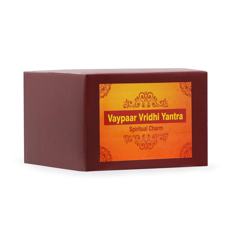 Vaypaar Vridhi Yantra