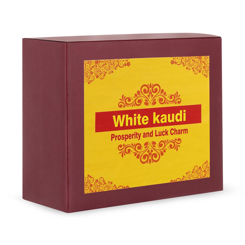 White Kaudi