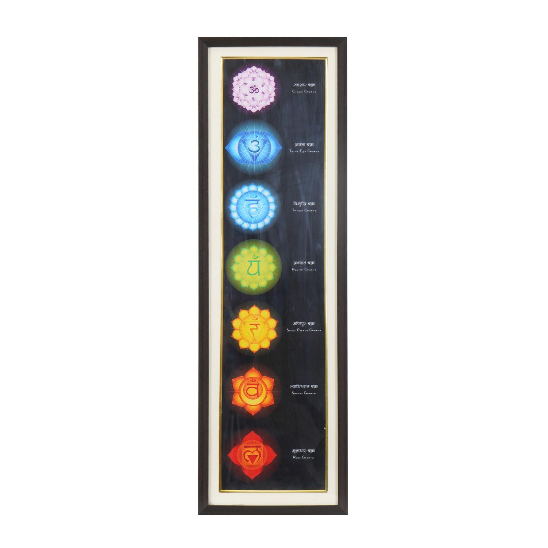 Seven Chakra Balancer