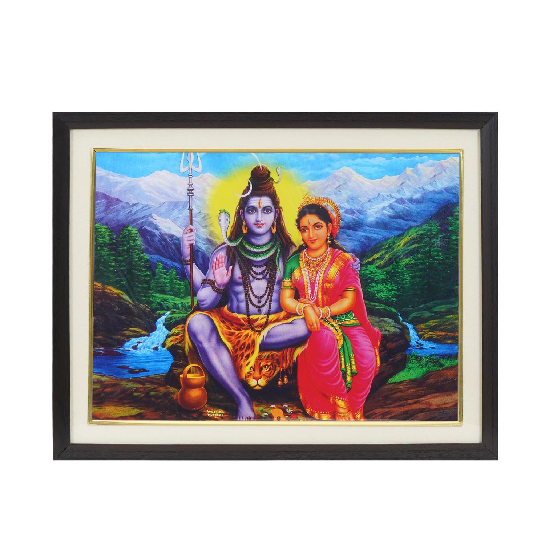 Shiva Parvati For Relationship