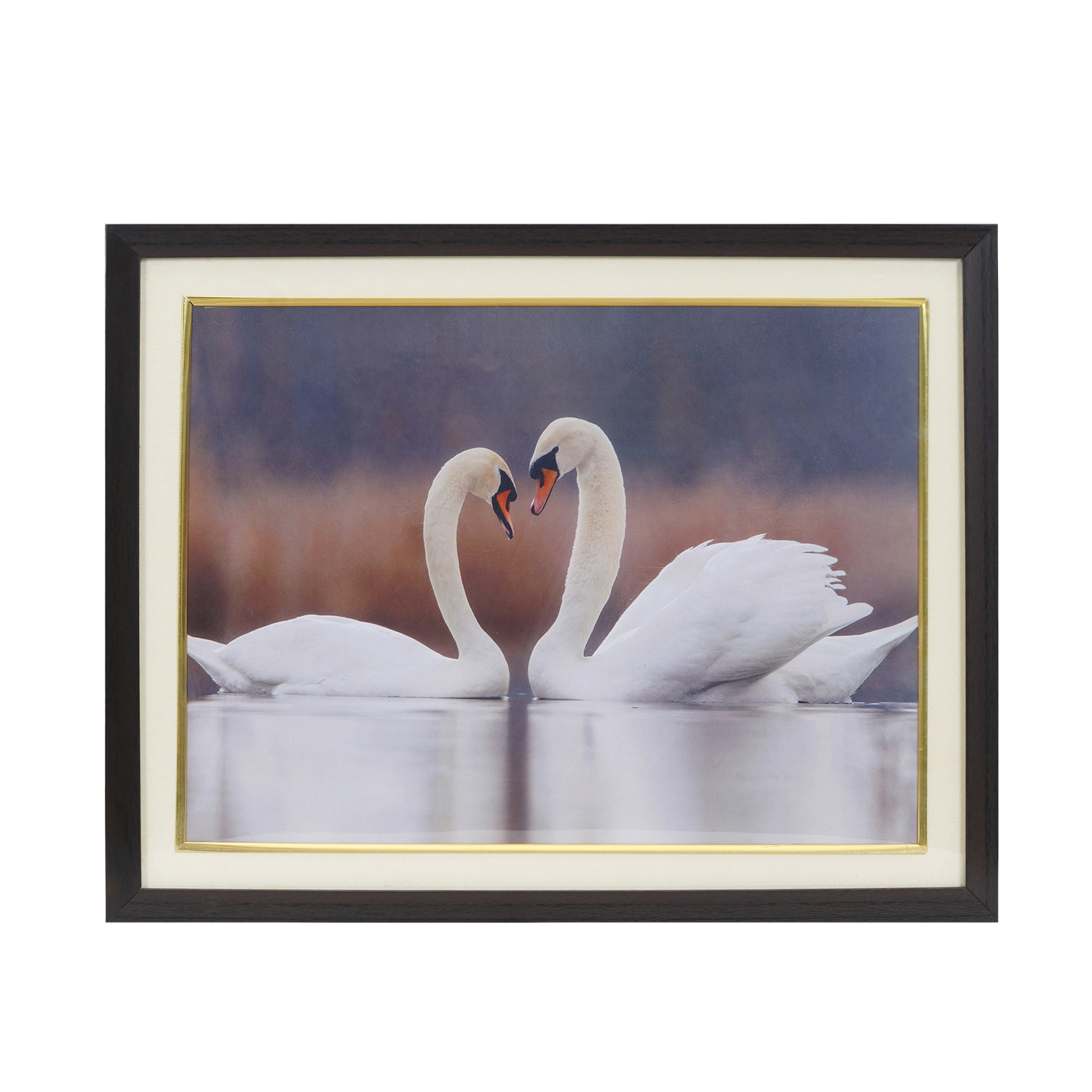Swan Pair For Couple Relationship 3