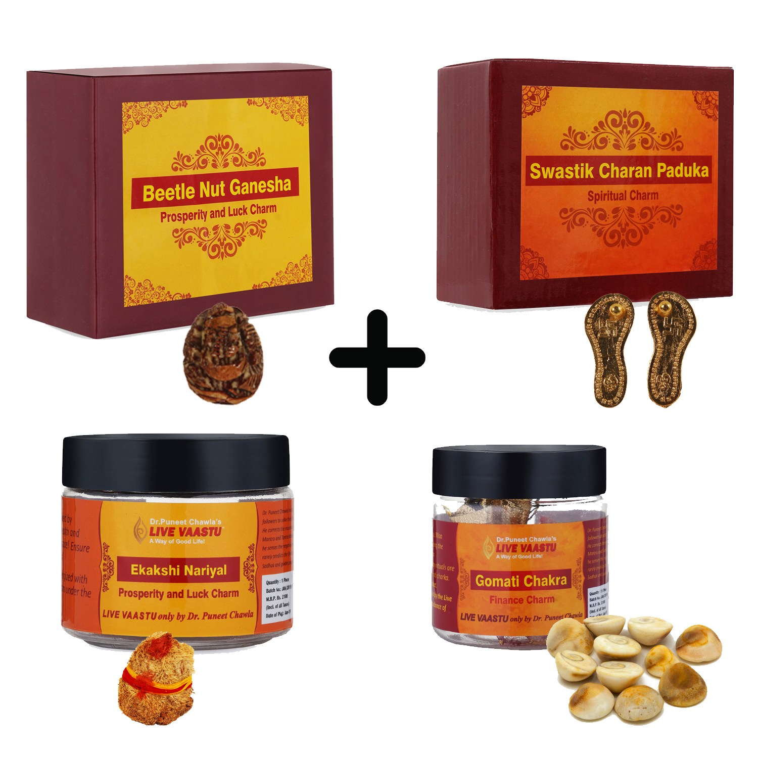 10% off on Festival Puja Items