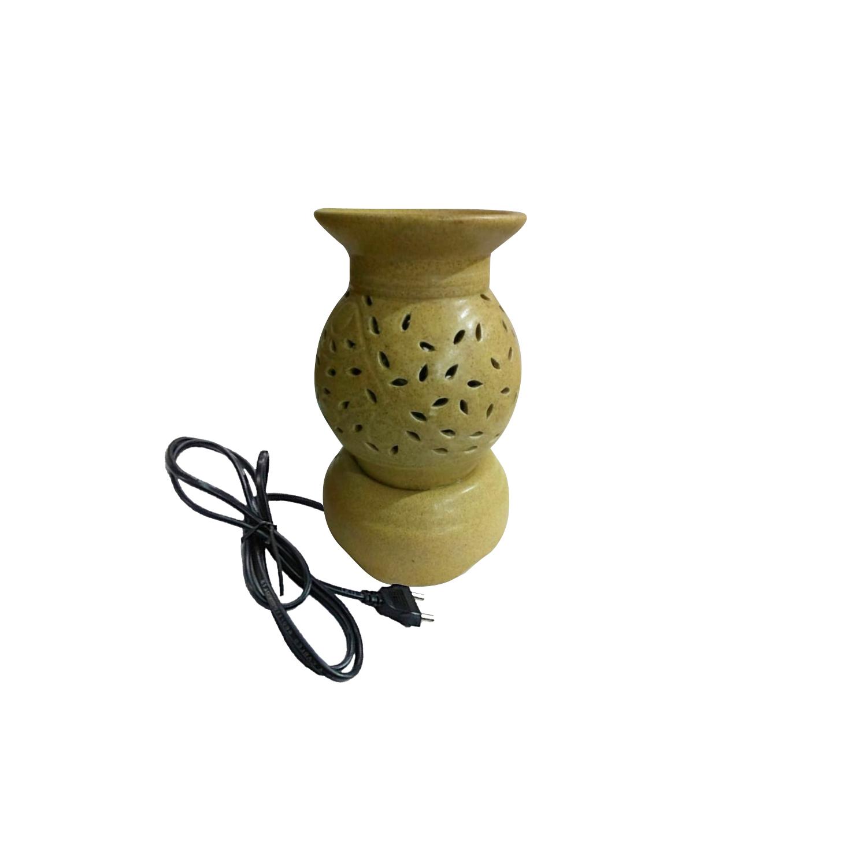 Divine Round Electric Aroma Diffuser Model 1