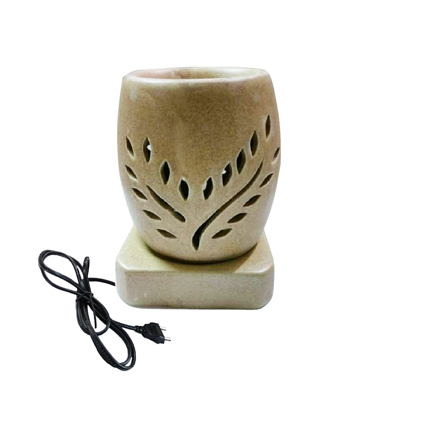 Oval Electric Aroma Diffuser