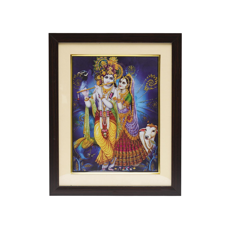 Radha Krishna Model 2