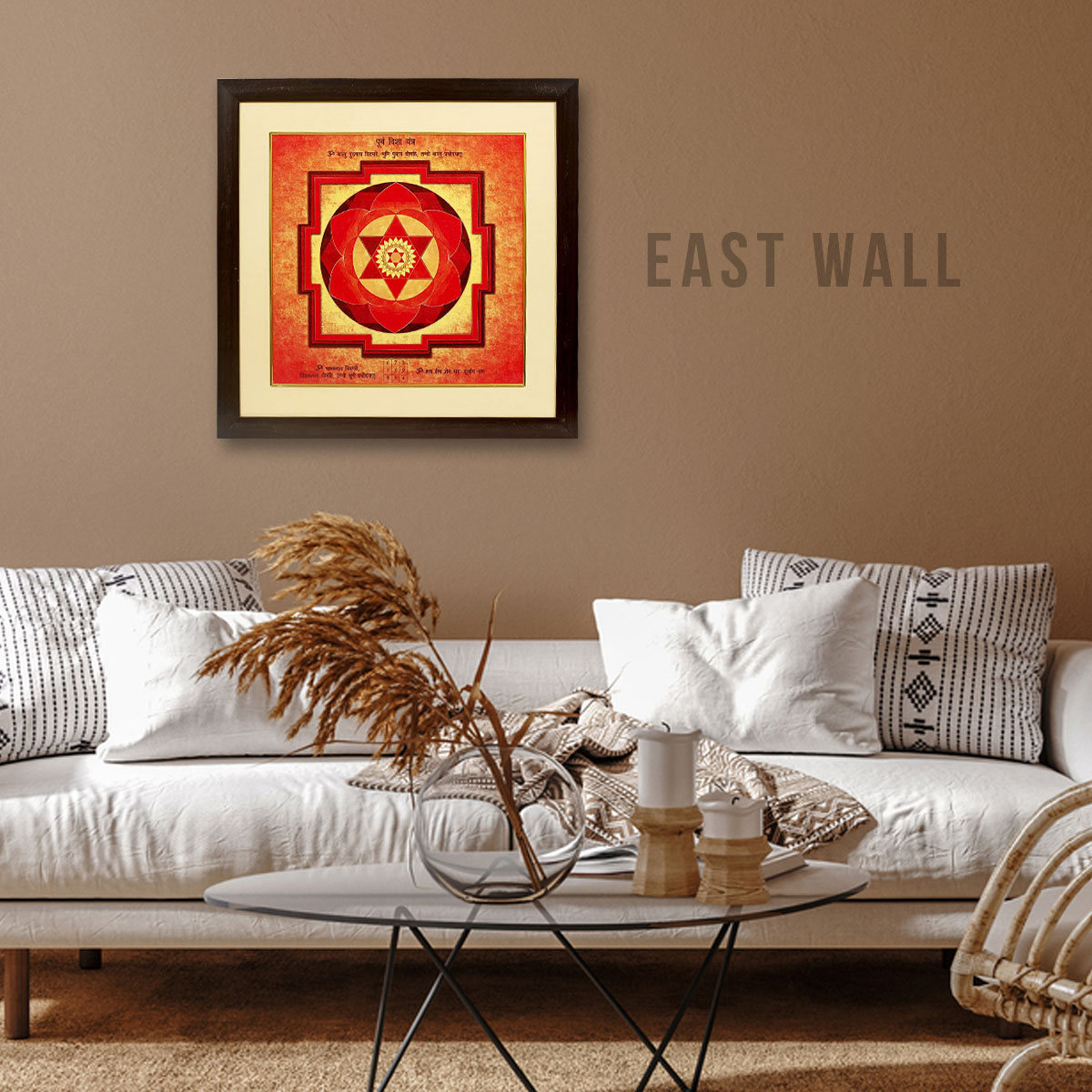 East Direction Yantra