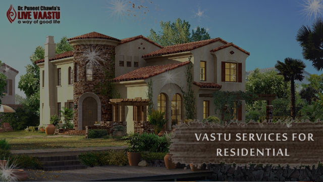 Vastu For Residential Project